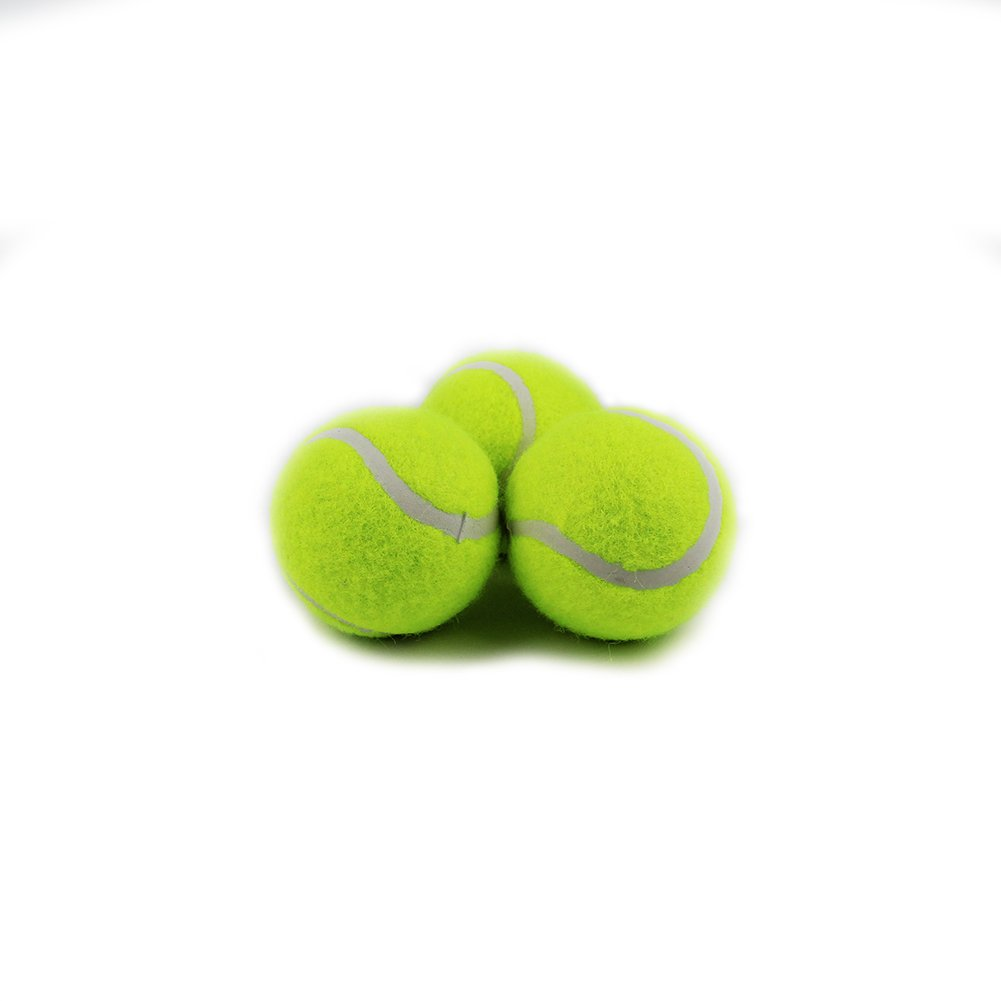 HB Sports Tennis Balls x 3 henbrand