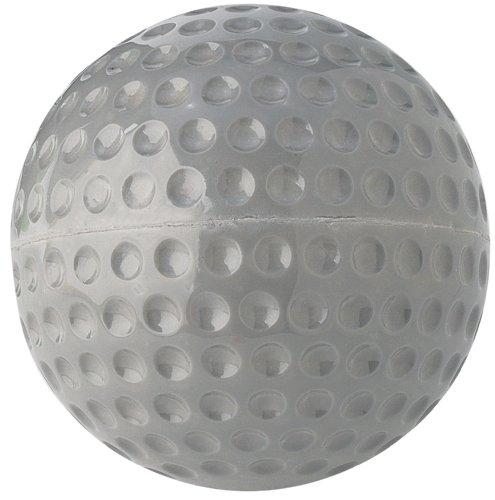 Markwort 12-Inch Weighted Range Softball, Silver, 11 Oz