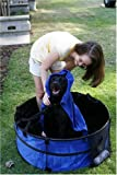 ABO Gear Dirty Dog Portable Dog Bath