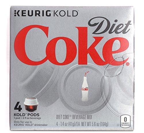 Coca Cola And Keurig