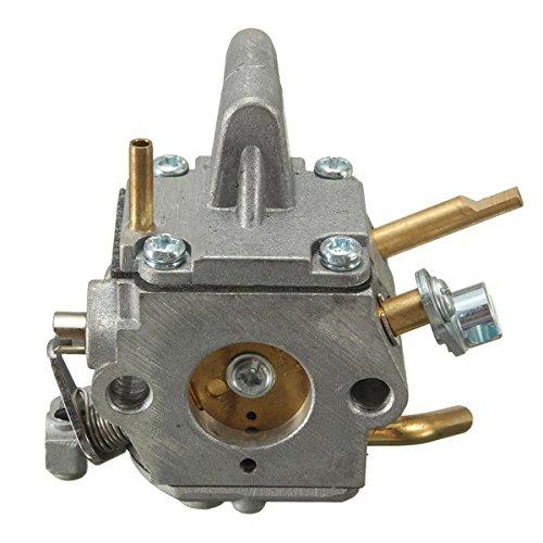 Viviance Olio Combustibile Carburatore Carb per Stihl Fs400 Fs450 Fs480
