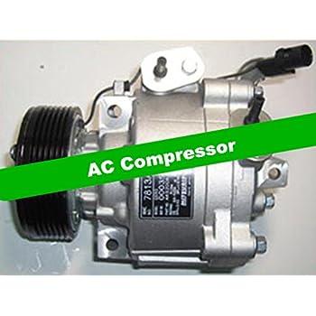 GOWE Auto AC Compressor for (QS90)Auto AC Compressor For MITSUBISHI OUTLANDER 3.0