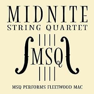 MSQ Performs Fleetwood Mac