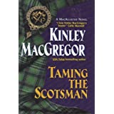 Taming the Scotsman (MacAllisters, Book 4)