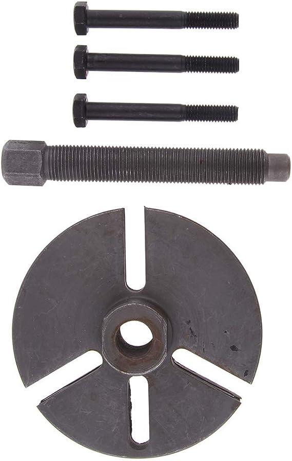 Mifive Herramienta de Reparaci/óN de Autom/óViles Magneto Extractor de Rotor de Volante de Motocicleta para YBR SRZ 150 Rama Neptune 125