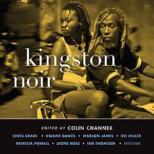 Kingston Noir Audiobook