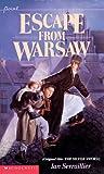 Escape from Warsaw, I. Serraillier, 0881034088