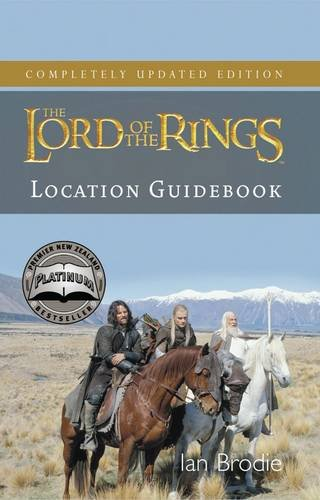 Lord of the Rings Location - New Zealand Locations