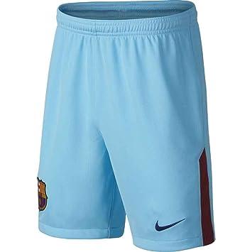 Nike Barcelona performancefc Dry Stadium – Sports Shorts – Polarized  Blue Deep Royal Blue 5ec83a8e709