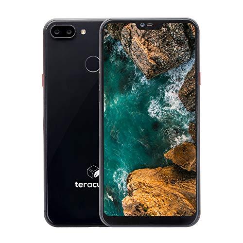 Teracube Smartphone (GSM Unlocked, 6GB RAM / 128GB Storage, Dual SIM, SD Card)