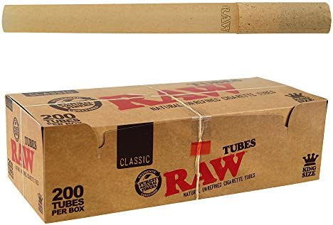 RAW Classic Natural Unrefined Rolling product image