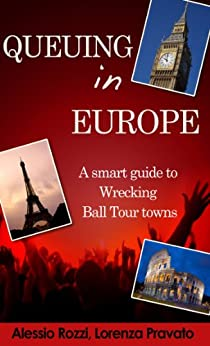 Queuing in Europe by [Pravato, Lorenza, Alessio Rozzi]