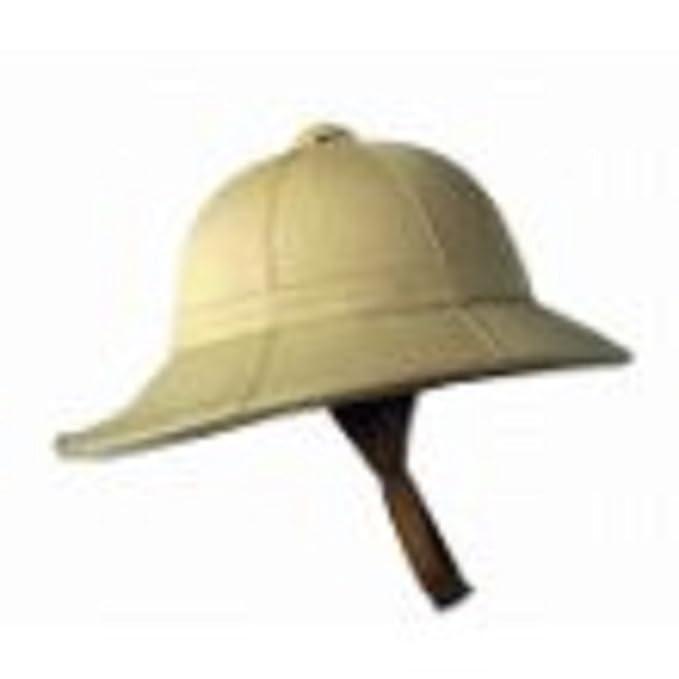 01ede67cfa7c3 Wolseley Pith Helmet: Amazon.ca: Clothing & Accessories