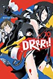 Durarara!!, Vol. 10 (light novel) (Durarara!! (novel))