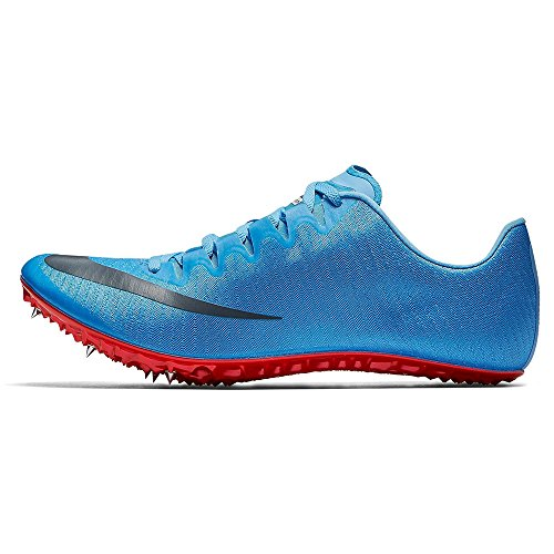 bright Running De 45 446 football Azul Unisex Crimson Zapatillas 3 1 Eu Blue Nike Zoom Elite Adulto Fox Superfly 4wBBq7X