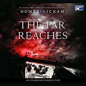 The Far Reaches Audiobook