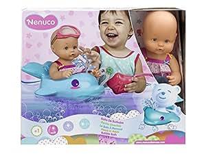 Nenuco ba o de burbujas famosa 700011335 - Nenuco bano ...