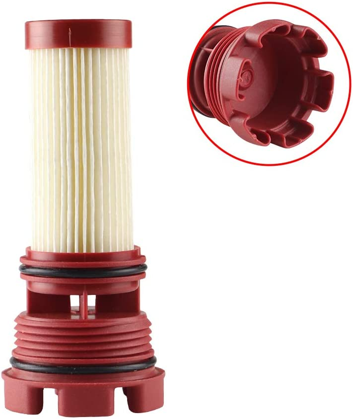 FLYPIG 2-Pack Fuel Filter For Mercury Optimax /& Verado Outboard Sierra 35-884380T 35-8M0020349