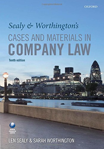 sealy-and-worthingtons-cases-and-materials-in-company-law
