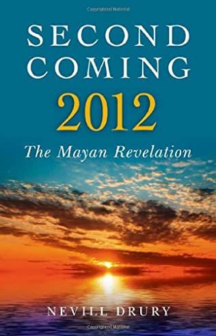 book cover of Second Coming  2012