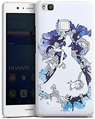 Huawei P10 Plus Carcasa Case Funda Móvil de Cenicienta de Disney ...