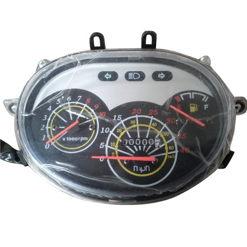 X-PRO Speedometer Assembly for GY6 50cc Scooter by X-Pro