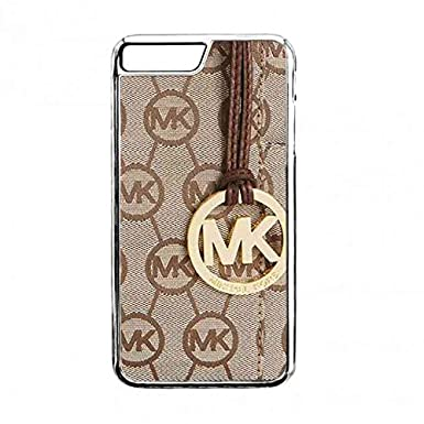buy popular 45ae3 0f17c iPhone 7plus TPU Bumper,MK Logo Case fur Michael Kors,Michael Kors ...