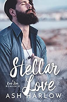Stellar Love: Sexy New Zealand Romance Novella by [Harlow, Ash]