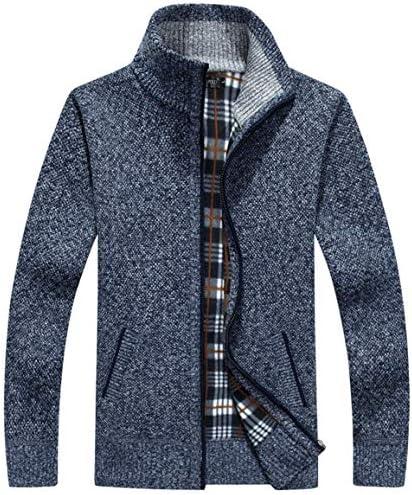 ジャケット 選べる3色 あったか 裏地フリース ブラック ネイビー グレー メンズ