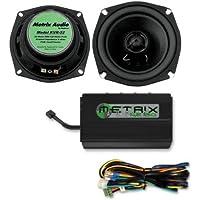 Hogtunes KVR Speaker Power Kit KVR