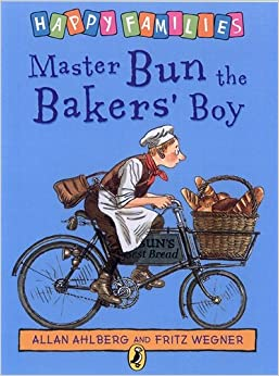 The Baker's Boy: Book 1 of the Book of Words, Jones, J. V., Used; Good Book