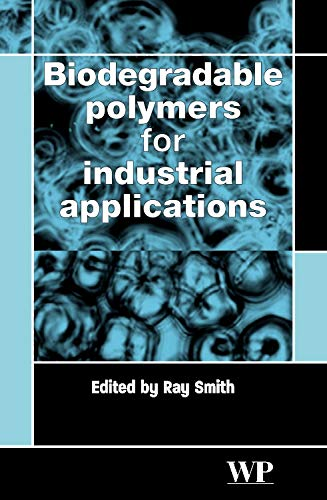 Biodegradable Polymers for Industrial Applications: Amazon.es ...