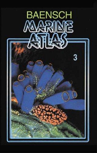 Marine Atlas: v. 3