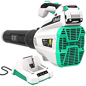 Amazon.com : Greenworks 40V 150 MPH Variable Speed Cordless ...