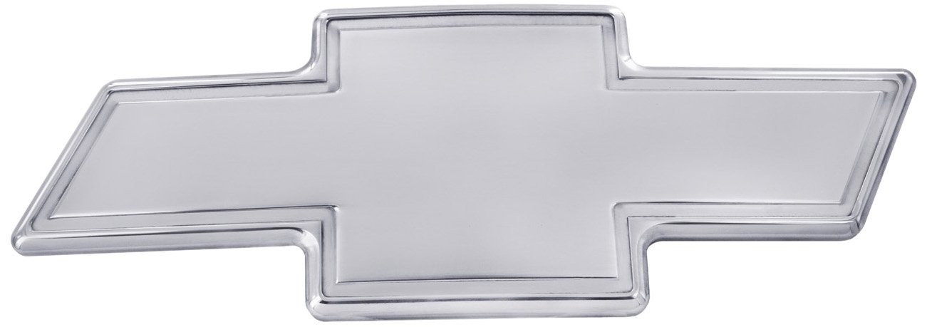 All Sales 96026K-10 Grille Emblem, Pack of 10