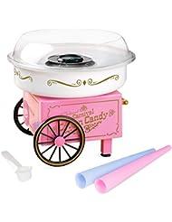 Merveilleux Nostalgia PCM305 Vintage Hard U0026 Sugar Free Candy Cotton Candy Maker