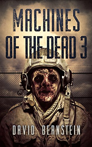 book cover of Machines Of The Dead 3