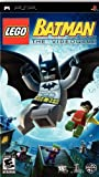 LBMPS2-1: LEGO Batman: The Videogame