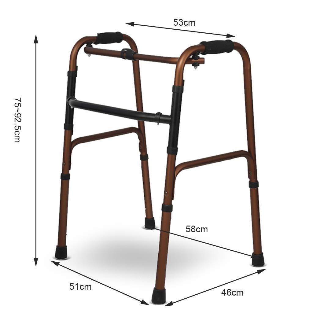 Mobiclinic Andador para Ancianos Bastidores para Caminar ...