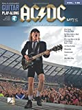 AC/DC Hits: Guitar Play-Along Volume 149 Book & Online Audio