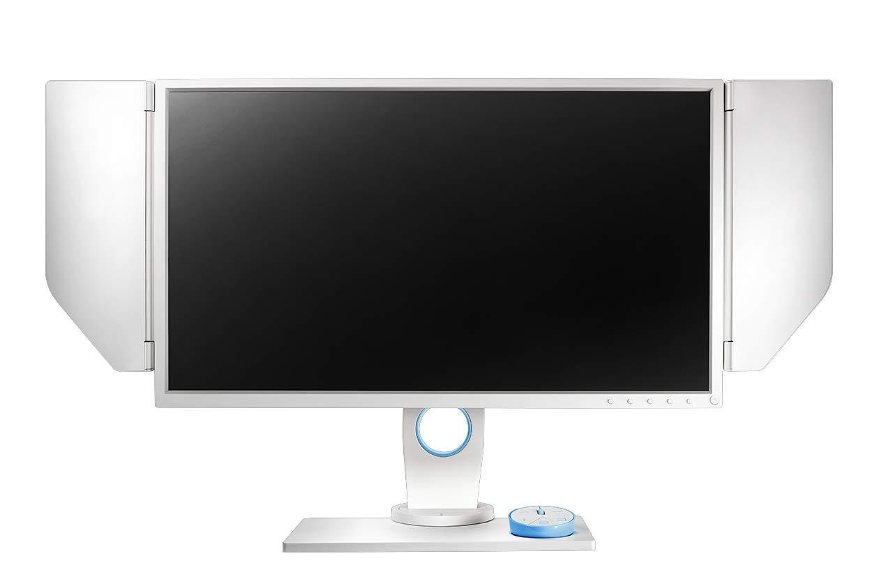 Benq XL2546 écran plat de PC 62,2 cm (24.5') Full HD LCD Blanc