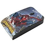 Marvel Spider-Man Wireless USB Mouse