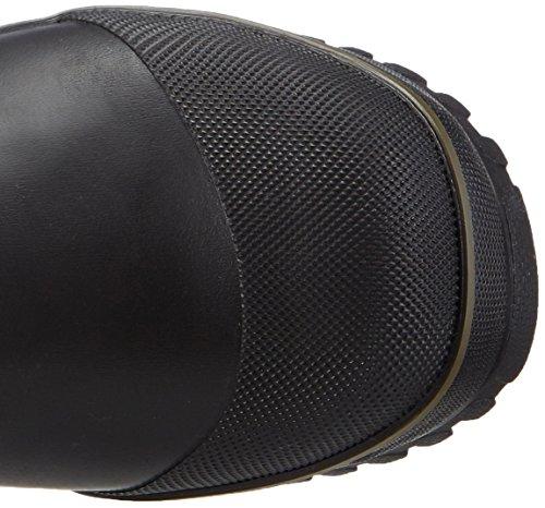 VINTER Unisex Black Multi Schwarz Viking 250 Langschaft Gummistiefel Erwachsene BALDER wH0EqA
