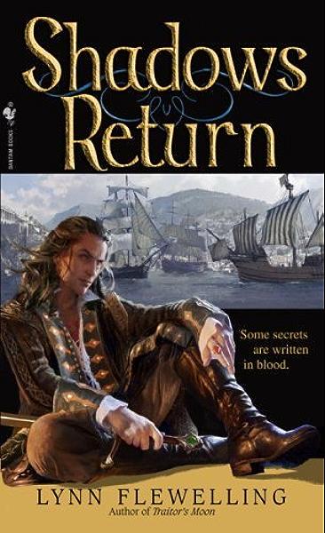 Shadows Return: The Nightrunner Series, Book 4 (English Edition ...