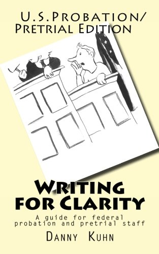 Writing for Clarity
