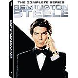 Remington Steele Complete Collection Season 1 - 5