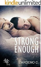 Strong Enough: A Contemporary Gay Romance (Family Collection)