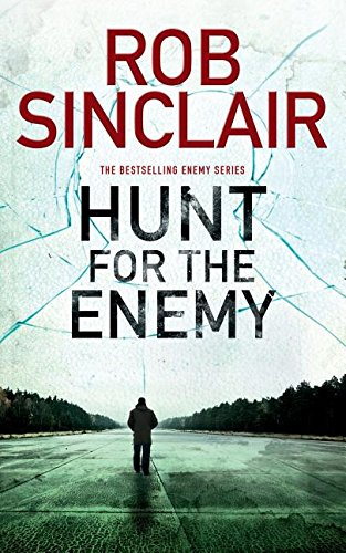 Hunt for the Enemy (Enemy Series)