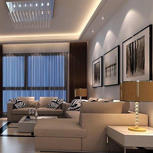 1-PACK6-PACK-75W-Dimmable-GU10-LED-Light-BulbSoft-White-2700KDaylight-5000K