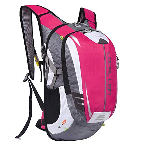 3ef4eaefafb8f LOCALLION Cycling Backpack Riding Backpack Bike Rucksack Outdoor Sports  Daypack for Running Hiking Camping Travelling Ultralight
